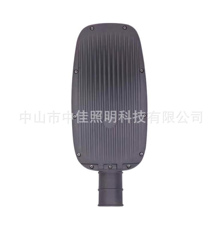 新款LED路灯头50W100W150W200W鸭舌帽路灯头 压铸贴片摸组路灯