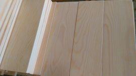 松木板生产厂家 实木板批发