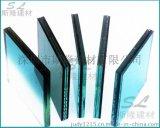 斯隆玻璃廠家直銷優質出口夾膠玻璃 夾膠玻璃 建築雙層玻璃