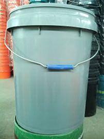 山東濟南福泰祥潤滑油塑料包裝桶20升