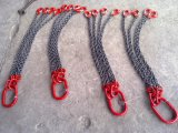 厂家供应链条成套索具,链条吊具,成套吊具