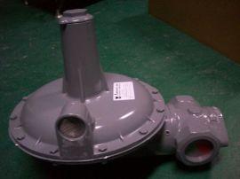 深圳供应 美国AMCO 1883天然气减压阀 DN50皮膜片