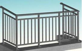 深圳订做不锈钢护栏、铝合金护栏、锌钢护栏、铁艺护栏