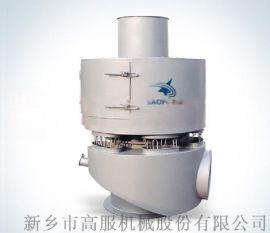 气流筛厂家推荐橡胶粉、磁性材料、橡胶助剂专业筛粉机