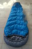 户外野营妈咪睡袋