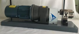 Mony F 9000 涂布齿轮计量泵