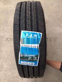 三角全鋼子午線輪胎235/75R17.5-16 TR685耐磨,優惠出售