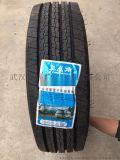 三角全钢子午线轮胎235/75R17.5-16 TR685耐磨,优惠出售