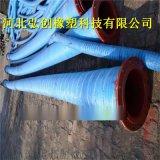 保定疏浚橡胶管 输水橡胶管 质量保证