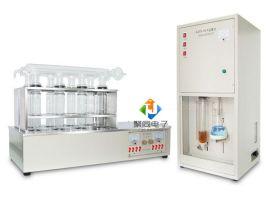 凯氏定氮仪JTKDN-C全自动定氮仪