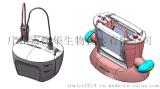 北京六一DYCZ-24KS標準版雙板垂直電泳儀|蛋白電泳儀