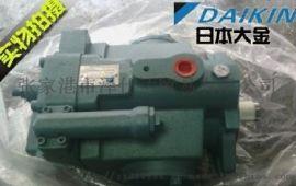 日本大金叶片泵KSO-G02-2DA-30-EN