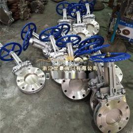 现货 手动铸  闸阀 PZ73H-10C
