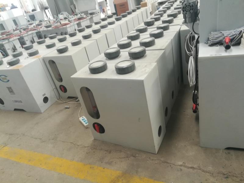 贵州缓释消毒器经销商/农村饮用水消毒设备