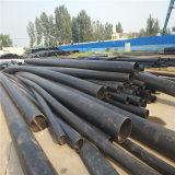 滨州 鑫龙日升 小口径塑套钢预制保温管 小区供热保温管