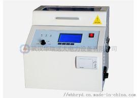 绝缘油介电强度测试仪-油耐压测试仪