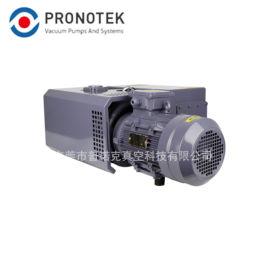 单级旋片真空泵、普诺克旋片泵