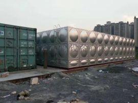 阳**不锈钢水箱、空气能热泵、水泵设备