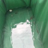 帆布水箱厂家 帆布水箱定制 布鱼池篷布蓄水袋