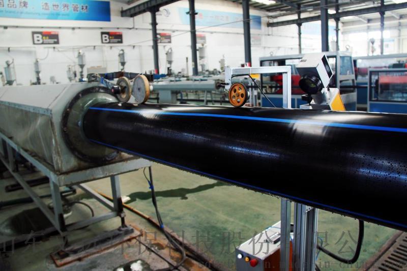 供应莱芜pe给水管pe燃气管厂家-高强度pe管-山东文远