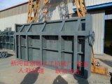 泸州大型水库钢制闸门厂家,平面定轮钢制闸门最新报价,崇鹏便宜