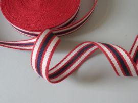 供应38mmSP线织带 仿棉织带 涤棉平纹带 斜纹线织带
