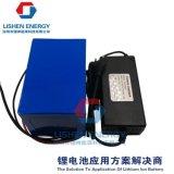 動力鋰電池組6.4v20模鋰電池組 6.4V磷酸鐵鋰電池 模型用電池AH航