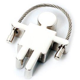 金屬鑰匙扣掛飾