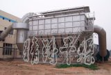 常州精铸干燥厂家生产MF系列脉冲布袋除尘器 可定制