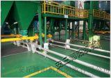 水泥添加劑管鏈輸送設備|管鏈式粉體輸送系統