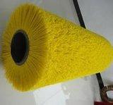 廠家長期專供優質環衛業掃路刷 護欄清洗刷 掃路毛刷輥