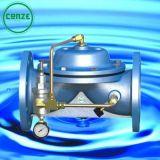 Conze水利隔膜式减压阀