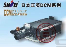 DCM-30固化烘干炉燃烧器