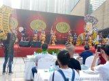 西安永聚結中外籍禮儀模特、活動策劃、攝影樂隊、主持舞蹈