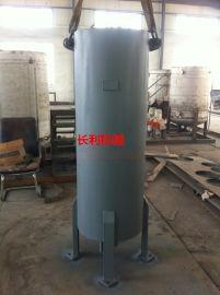 锅炉安全阀消音器PD型