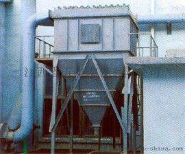 高温煤(烟)气净化除尘