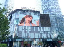 北京2019年户外大屏LED广告代理发布