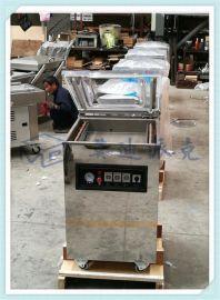 马来西亚燕窝玻璃瓶MP400单室真空包装机连续式小型封口设备