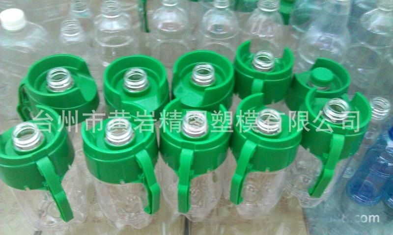 PET塑料啤酒瓶 棕色500600ml啤酒塑料瓶