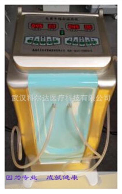 电离子综合治疗仪 脓耳病治疗仪 中耳炎治疗仪