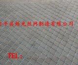 边坡防护用勾花网 勾花网护坡护山铁丝网
