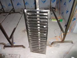 庆阳专业生产不锈钢地沟盖板 装饰盖 不锈钢