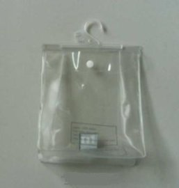 供应PVC挂钩袋(图)