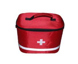 工廠定制多功能工具包 家用醫療包 收納包 箱包禮品定制