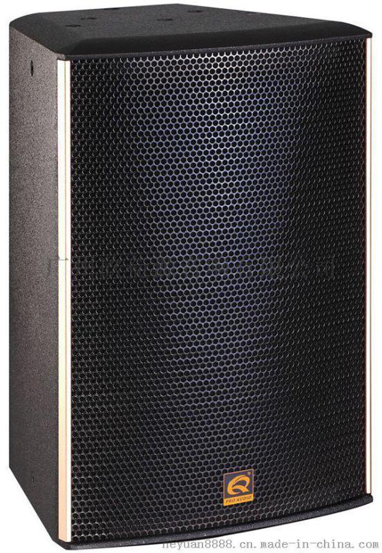 Q-Acoustics    SR-10專業音響