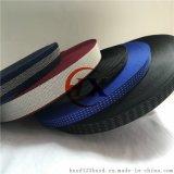 导电防静电织带 鞋材用抗静电织带