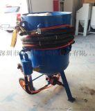 深圳哪家喷砂机便宜?众利喷砂机质优价廉