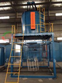 立式铝合金淬火炉 、铝合金固溶炉、铝型材淬火炉 、铝管淬火炉