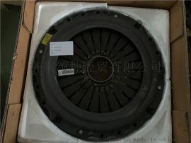 供应重汽豪沃离合器压盘WG9725160100