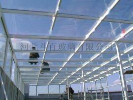 鬥百4mm鋼化玻璃